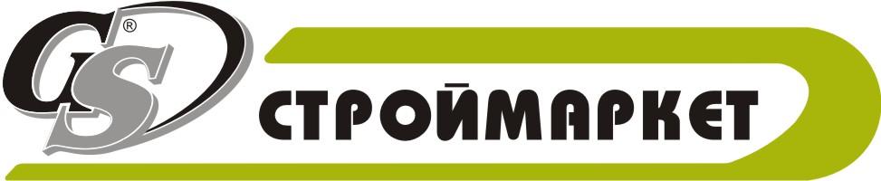 GS Строймаркет лого